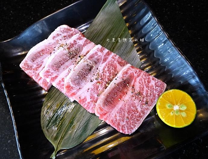 12 八田-頂級帝王蟹燒烤吃到飽