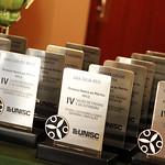 Prêmio Honra ao Mérito 2014