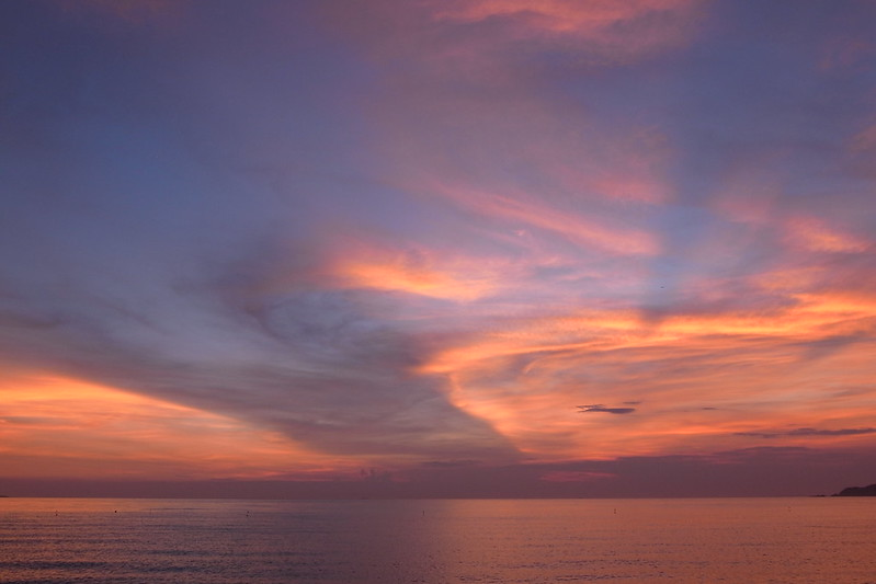 空もよう 20100720
