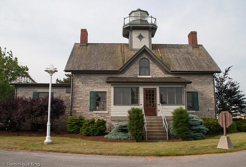 Cedar Point Lighthouse
