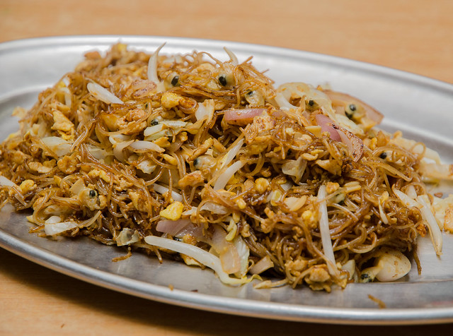 Hing Ket Grill House's Lala mee hoon