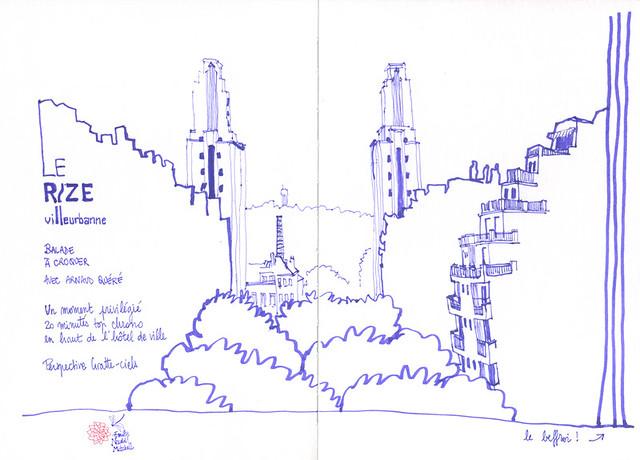 Villeurbanne-Le-Rize---Perspective-depuis-l-Hotel-de-ville