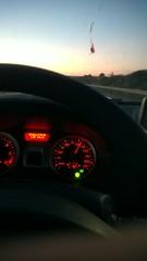 Meurtre à 130 Km  version de nuit