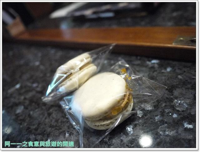 台東住宿飯店翠安儂風旅法式甜點image019