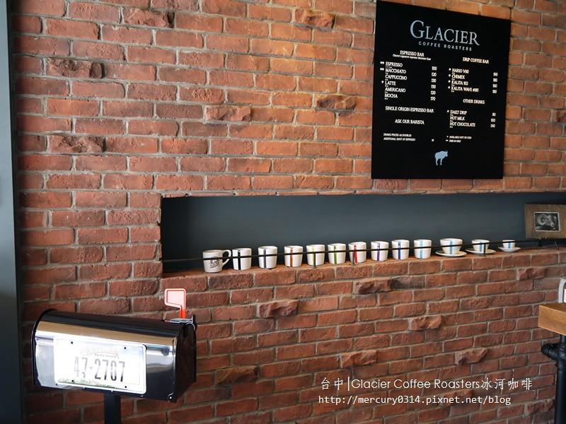 14976982322 712823ecb4 b - 熱血採訪。台中西屯【冰河咖啡Glacier Coffee Roasters】喝得到第三波北歐咖啡浪潮的咖啡館,手沖咖啡義式咖啡甜點都好棒