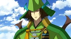 Sengoku Basara: Judge End 09 - 27