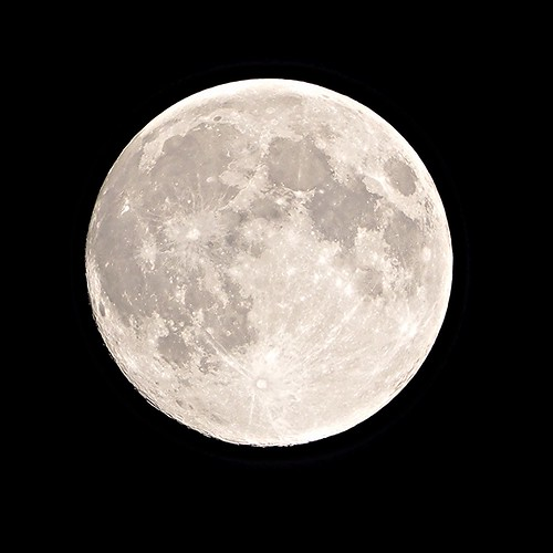 2014 Mid-Autumn Full Moon