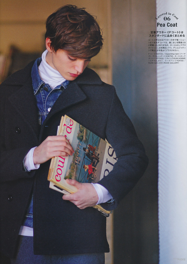 Alexander Ferrario0008(men's FUDGE vol.60 March 2014)