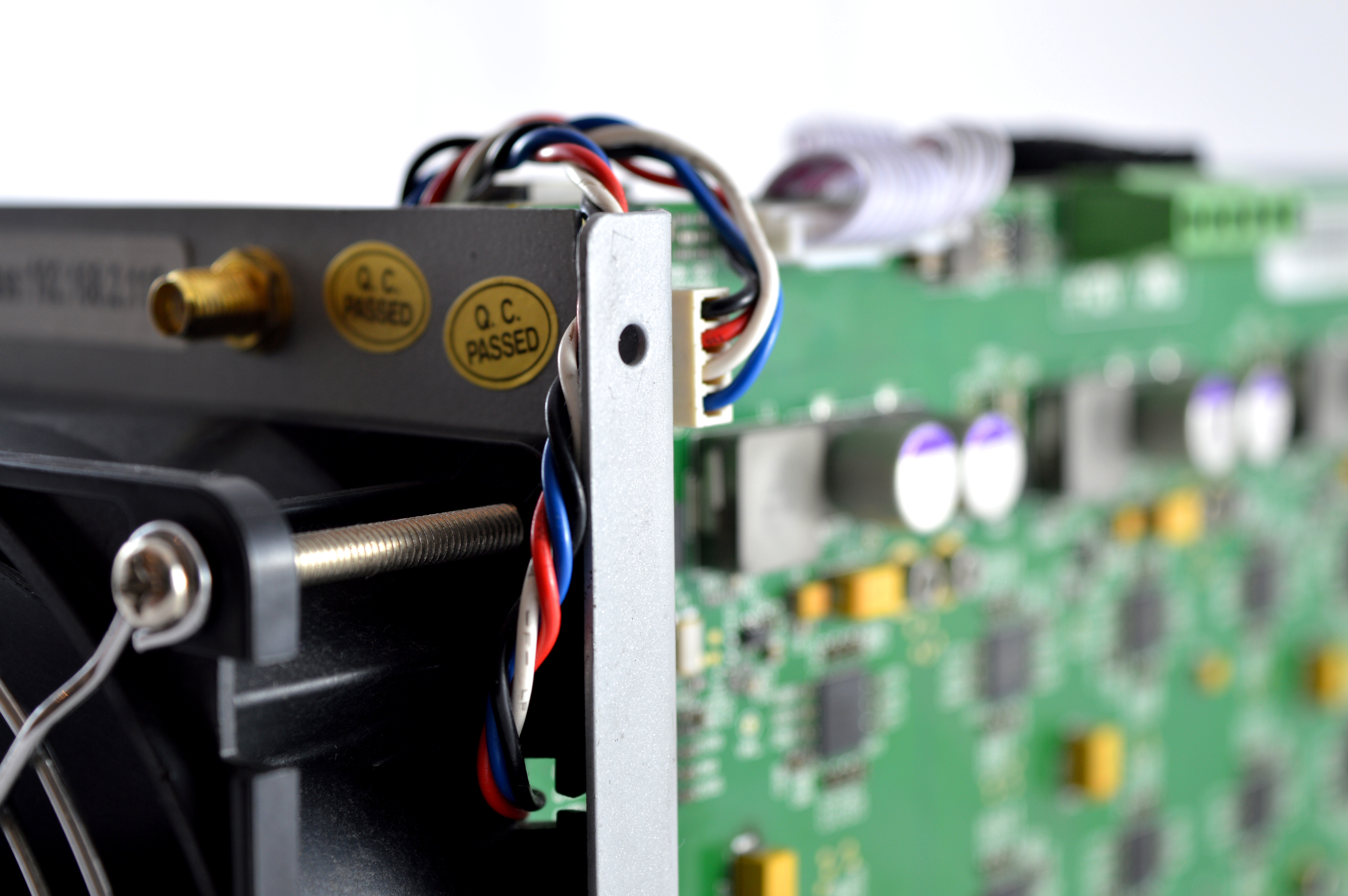guide dogie s comprehensive bitmain antminer s1 setup hd see below diagram for pin outs