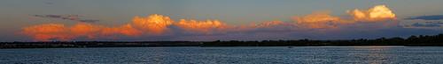 sunset panorama usa lake centennial colorado stitch reservoir east dxo allrightsreserved cherrycreekstatepark ef70200mmf4lis canon7d photoshopcs4 copyright2014davidcstephens dxoopticspro95 sunsetpanorama1dxosrgb
