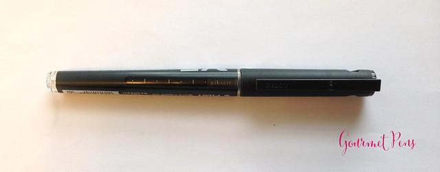 Review: @PilotPenUSA V5 Hi-Tecpoint Rollerball Pen - Fine @JetPens
