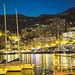 Port Hercule  -  Monte Carlo