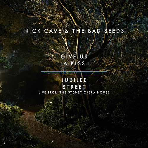 Nick Cave And The Bad Seeds - Give Us A Kiss