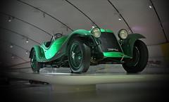Museum Italy Modena Enzo Ferrari