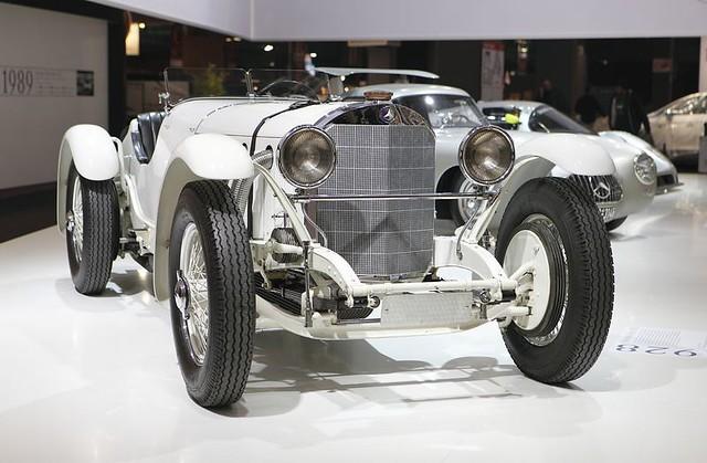 Les plus belles voitures
