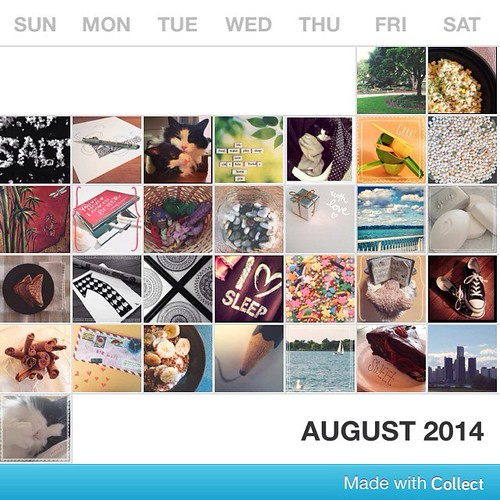 August #fmsphotoaday done!