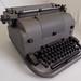 1950s Underwood Electric Typewriter