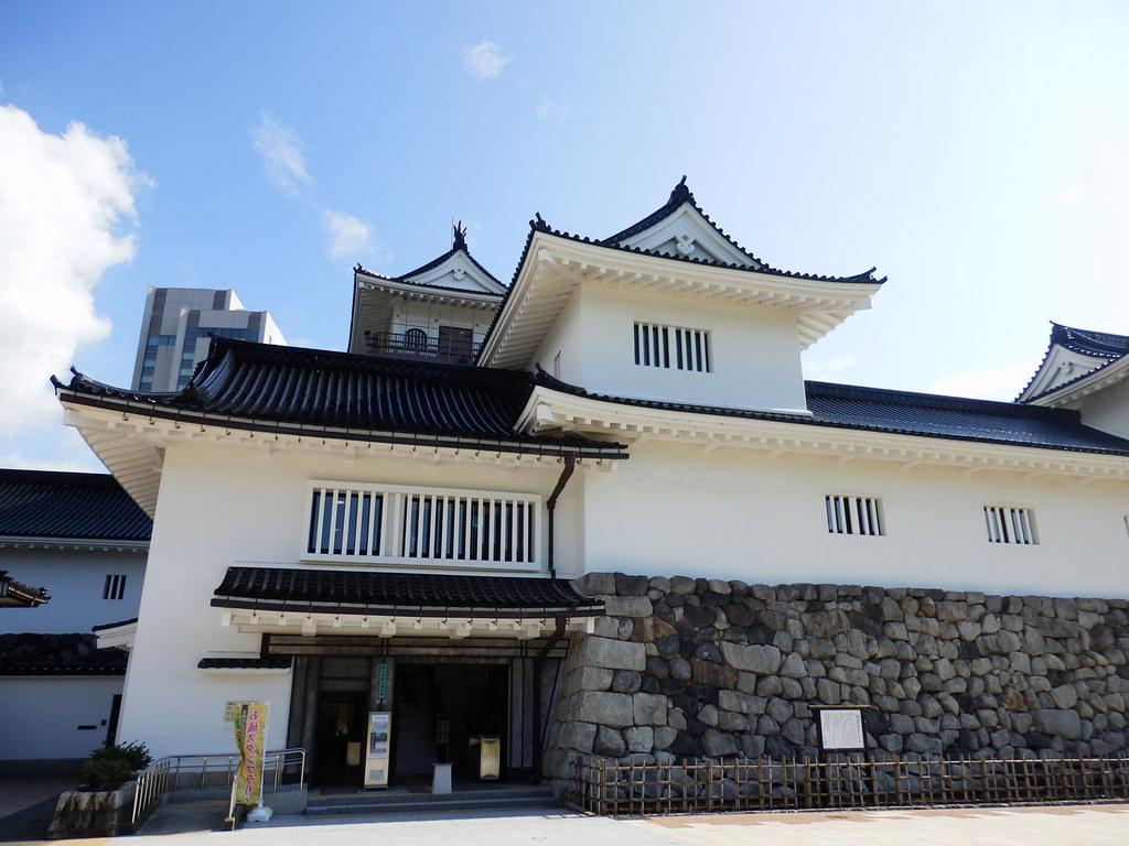 富山城|Toyama Castle