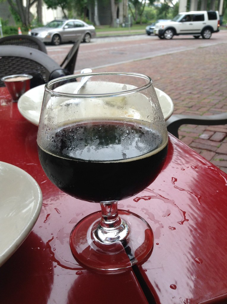 Central Waters Imperial Stout