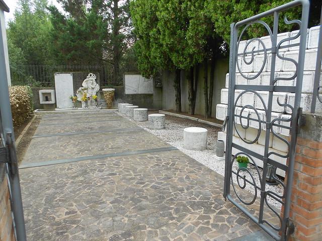 24 aprile 1945, monumento, martiri, Villadose