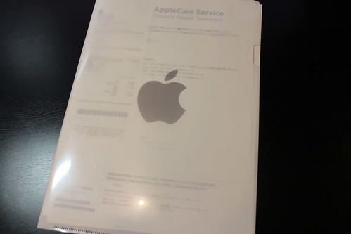 Apple Clear Sheet