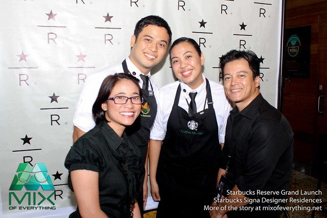 Starbucks Reserve Grand Launch (36 of 96)