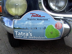Tatra Meeting Emmeloord 2014
