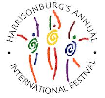 Harrisonburg International Festival Family Fun Cel...