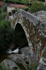 Ponte românica de Ovadas, Resende