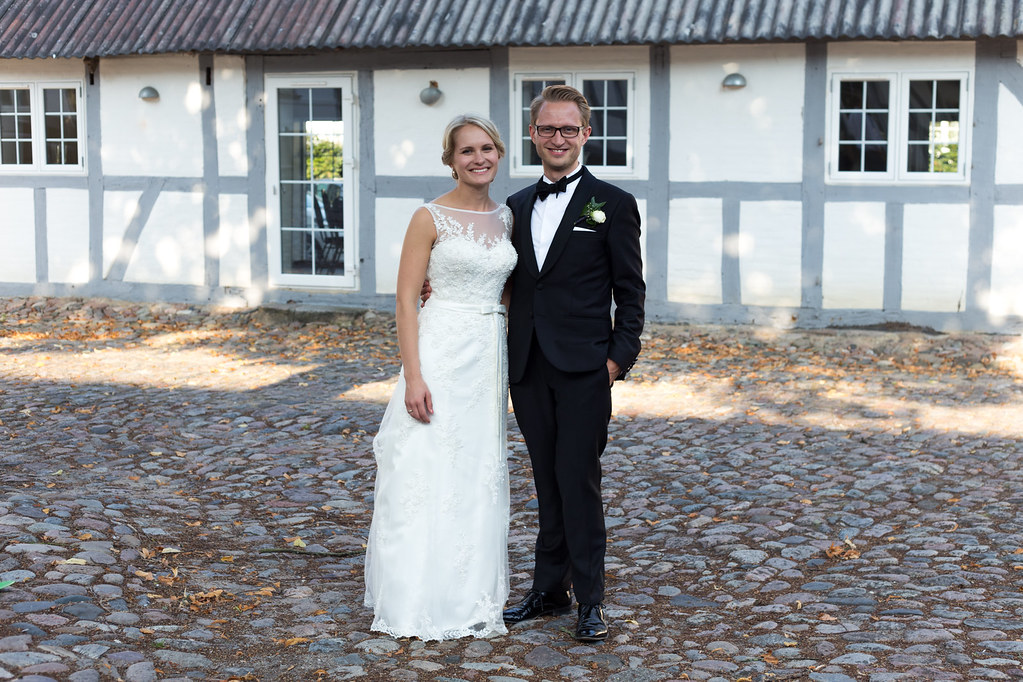 Sigrún & Mortens wedding