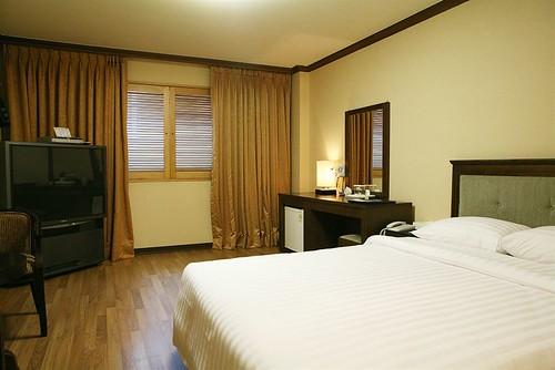 蚕室(チャムシル)観光 ホテル