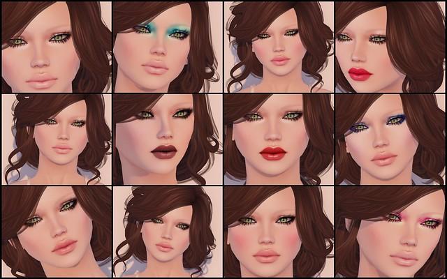 Glam Affair @ Arcade Skye