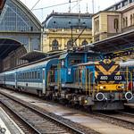 V46 023 - Budapest Keleti