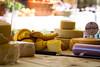 Mádi sajt