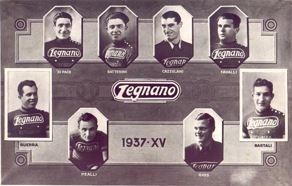Legnano 1937