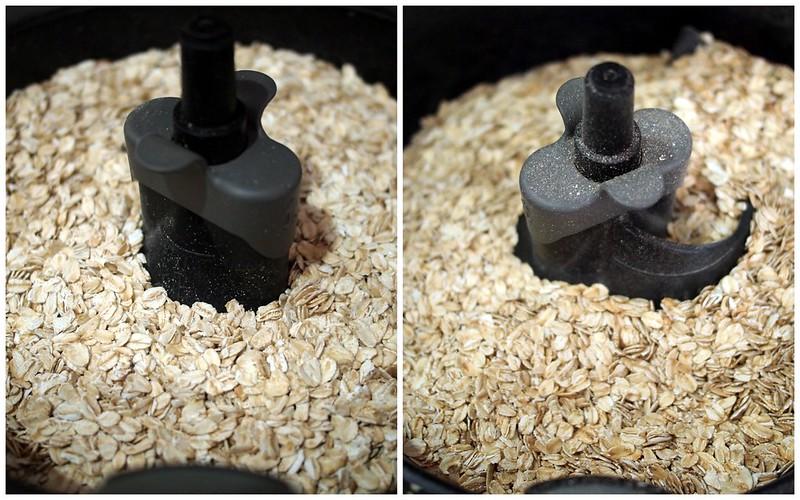 Tefal Actifry - Roasting nuts-009