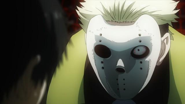 Tokyo Ghoul ep 11 - image 03