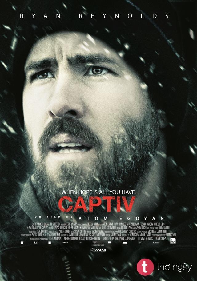 Phim Giam Cầm - The Captive