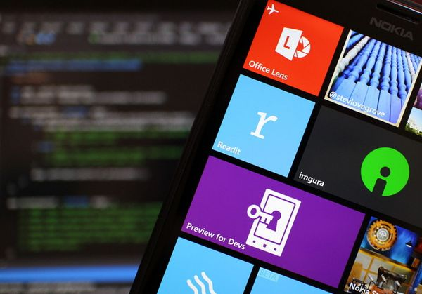 Windows Phone 8.1.1