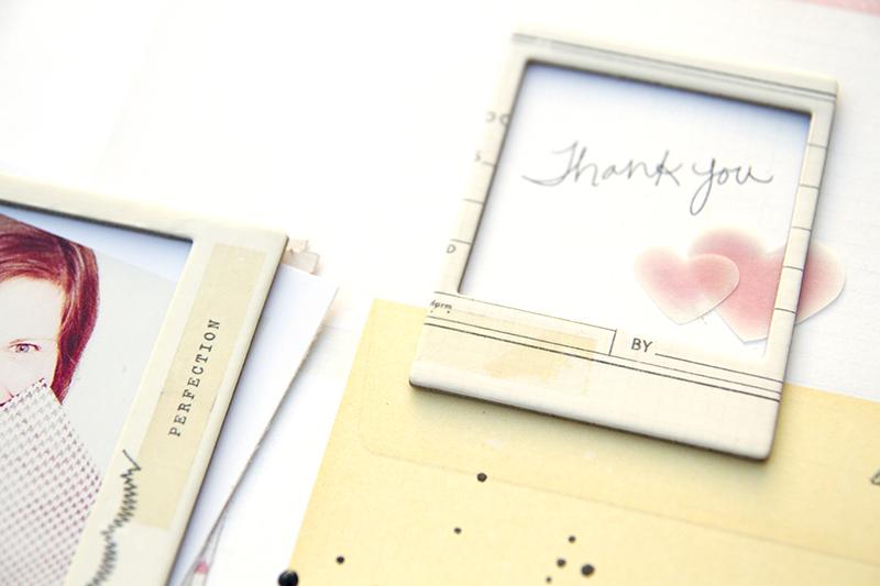 Alex Gadji - Happy Mail closeup5