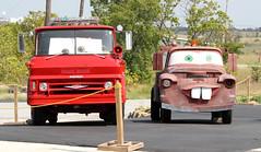 Galena Trucks