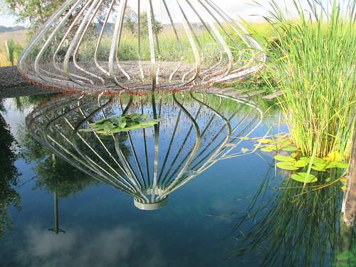 Cornerstone Gardens, Sonoma, California