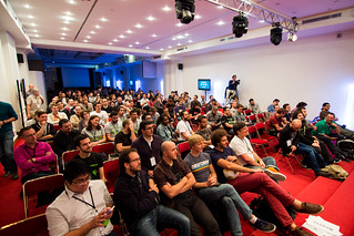 Droidcon Paris 2014 talks