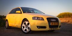 executive car(0.0), audi a2(0.0), automobile(1.0), automotive exterior(1.0), audi(1.0), family car(1.0), wheel(1.0), supermini(1.0), vehicle(1.0), automotive design(1.0), audi a3(1.0), compact car(1.0), bumper(1.0), land vehicle(1.0), hatchback(1.0),