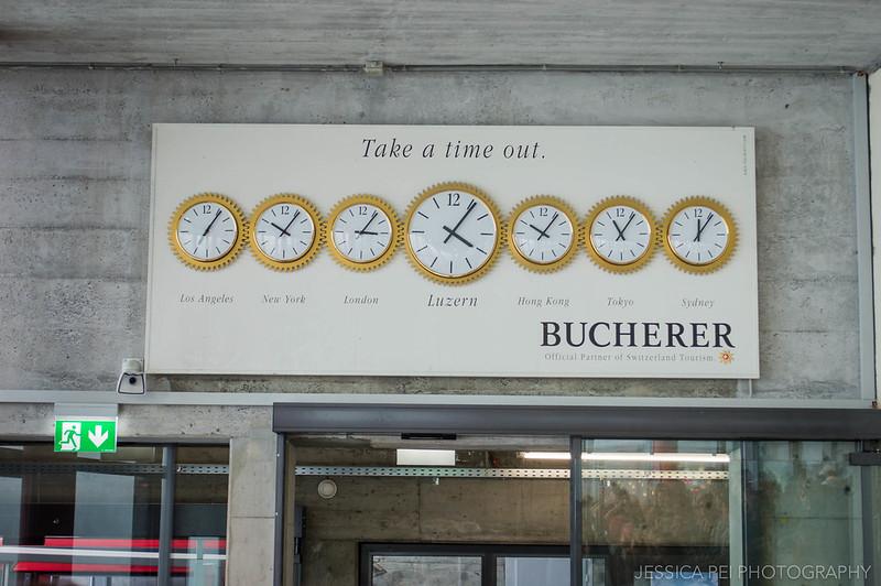 World Times Lucerne Luzern