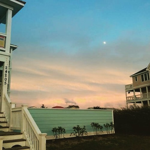 Summer Night #summer2015 #outerbanks #obx