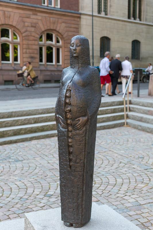 Sweden. Lund