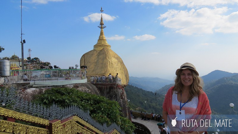 Golden Rock Myanmar (8)