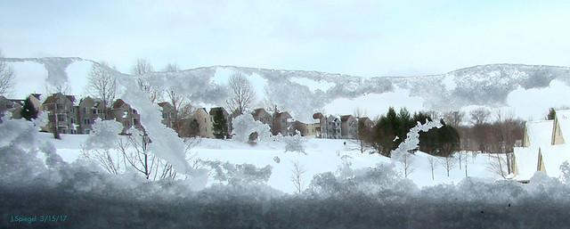 Snow Frame (Explore 3/18/17), Sony DSC-H7