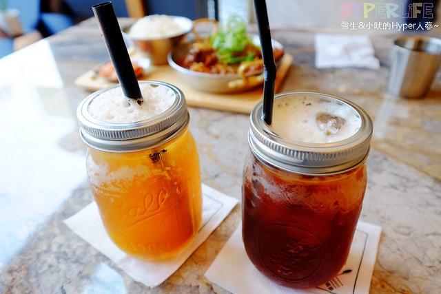 KATZ Fusion Restaurant 卡司複合式餐飲 美術園道店 (20)